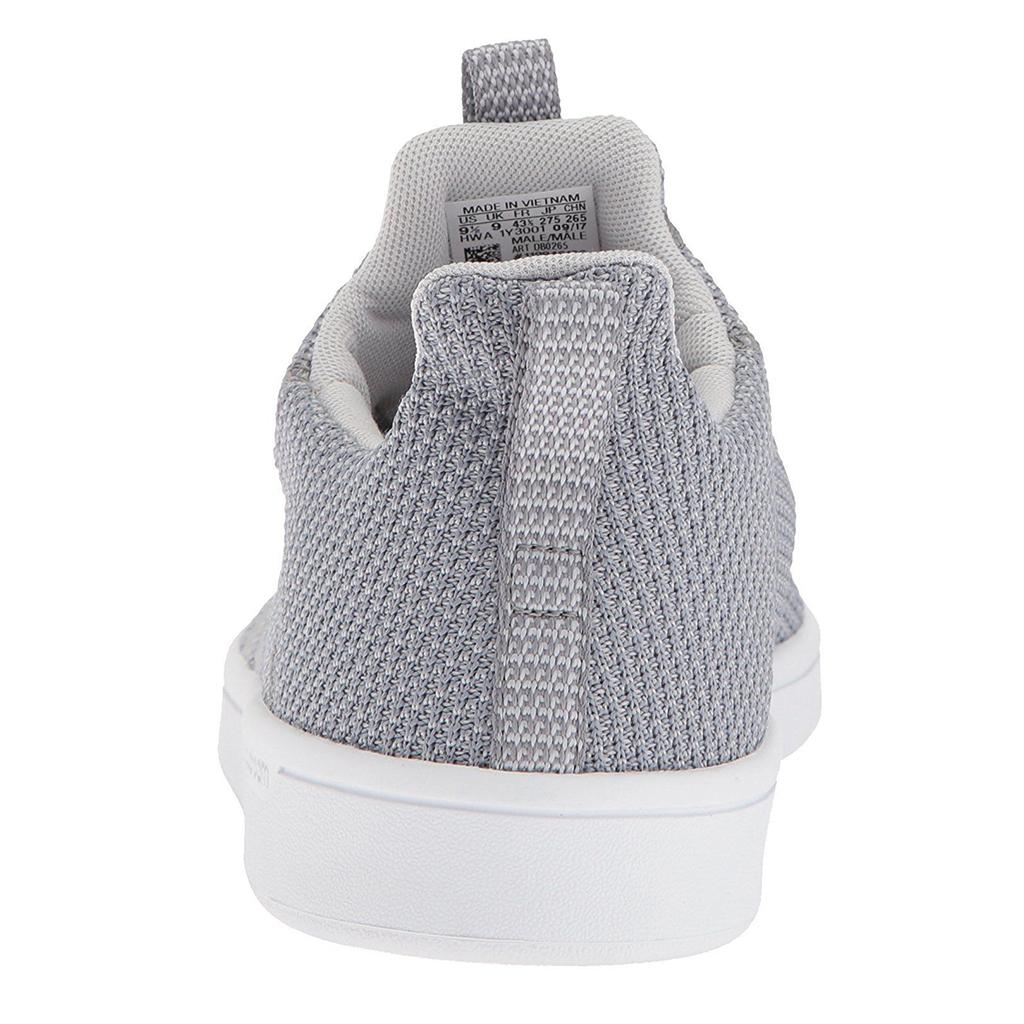 Giày Adidas CF ADV Adapt chính hãng (Xám) | tại Hà Nội