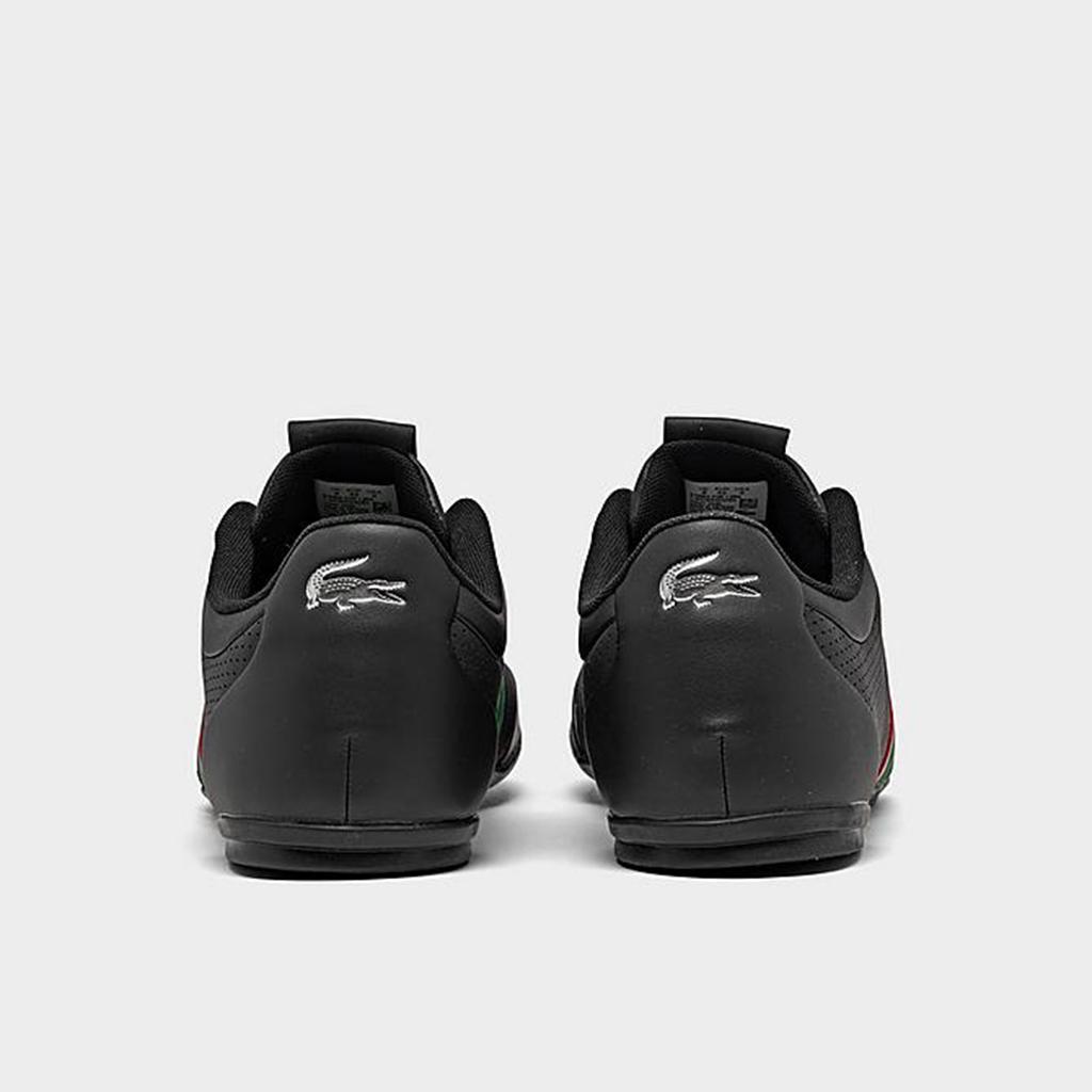 Giày Lacoste Storda 120 – Đen