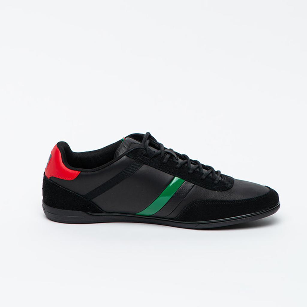 Giày Lacoste Giron 320 – Đen
