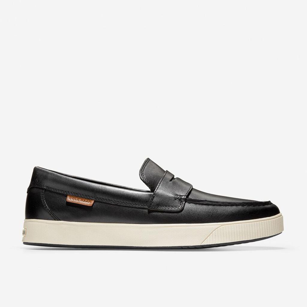 Giày Cole Haan Nantucket 2.0 Loafer - Đen