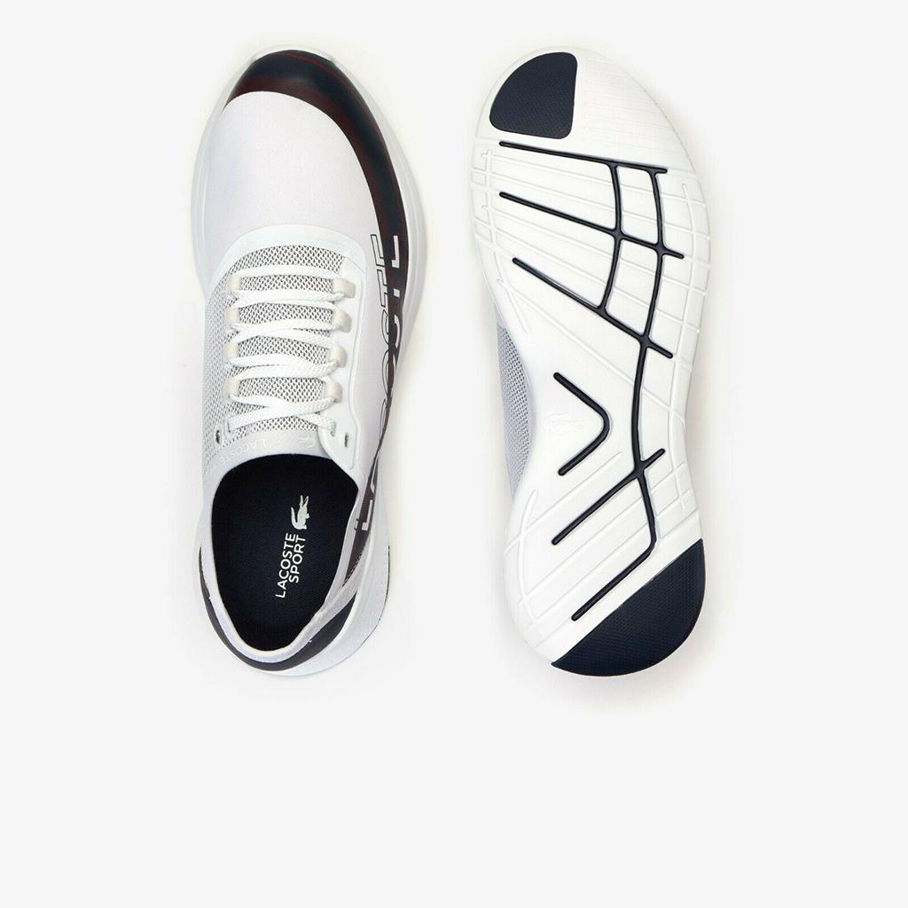 Giày Lacoste LT Fit 319 (Trắng)