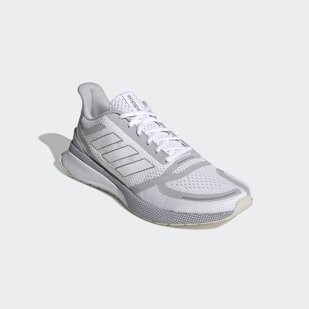 Giày chạy bộ Adidas Nova Run (Trắng)