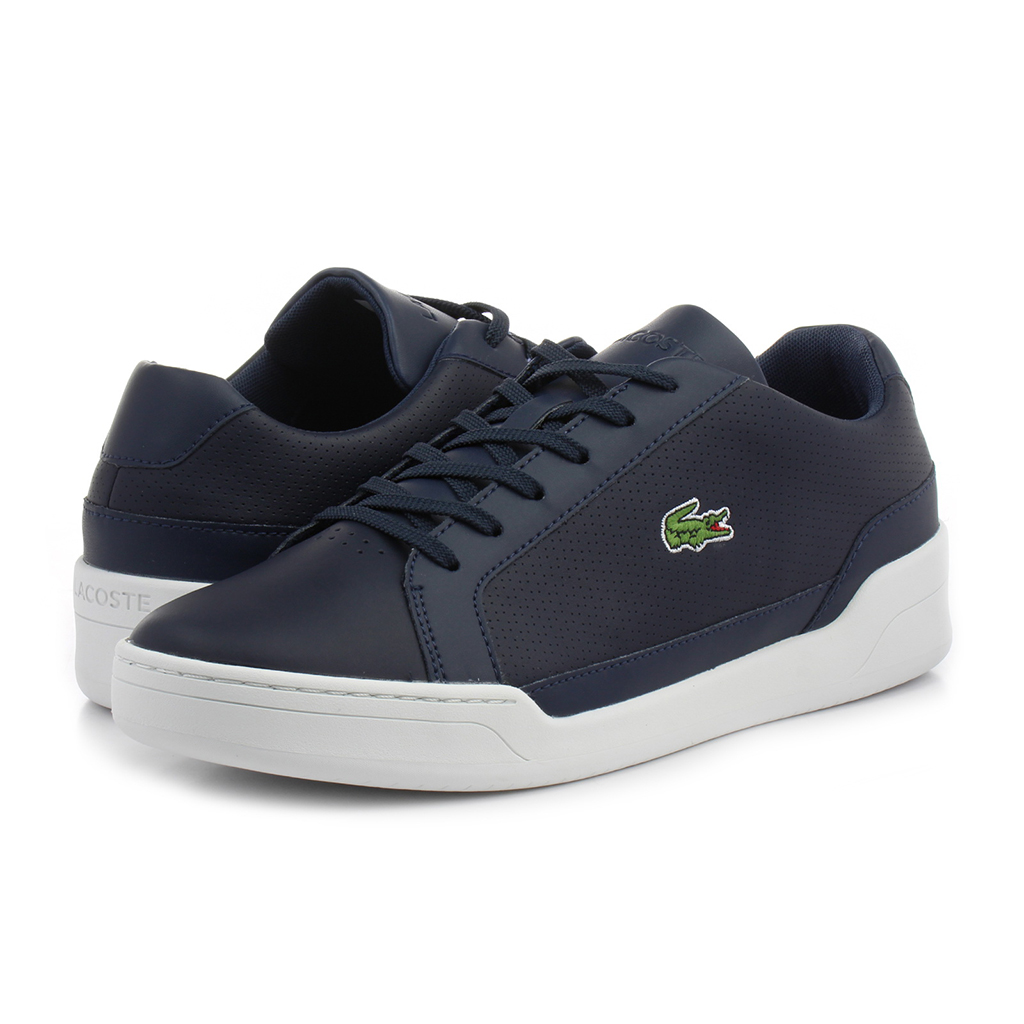 Giày Lacoste Challenge 119 (Xanh Navy)