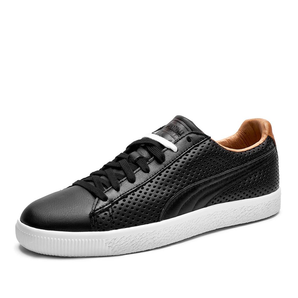 Giày Puma Clyde Colorblock 2 chính hãng (Đen) | Hà Nội | 363833-02