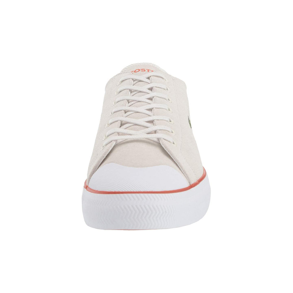 Giày Lacoste Gripshot 120 – Trắng sữa
