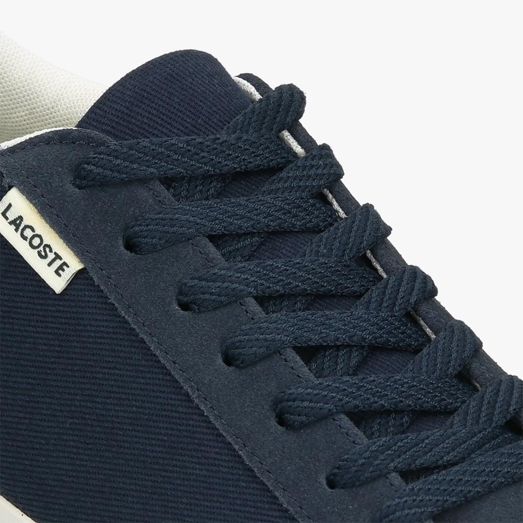 Giày Lacoste Lerond 220 – Xanh Navy