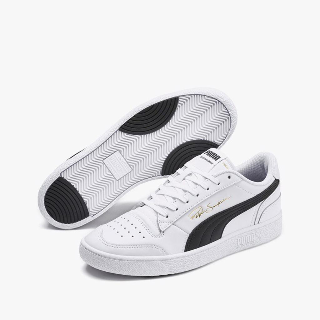 Giày Puma Ralph Sampson – Trắng/Đen