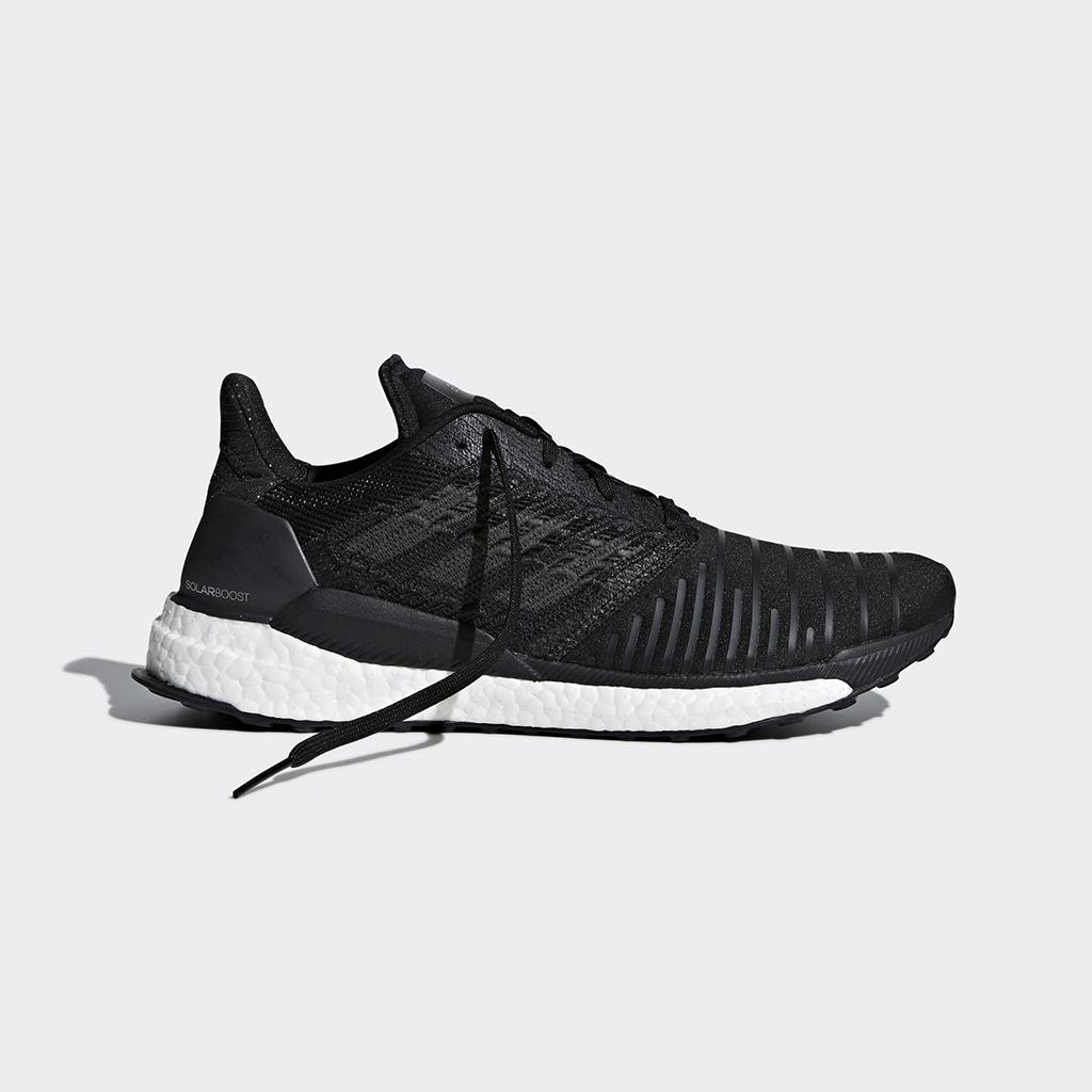 Giày Adidas Solar Boost (Đen)