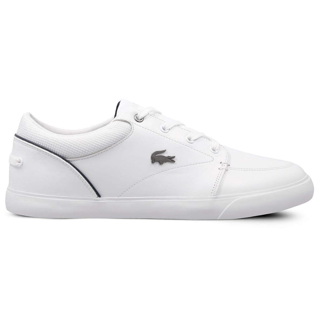Giày Lacoste Bayliss 318 (Trắng)