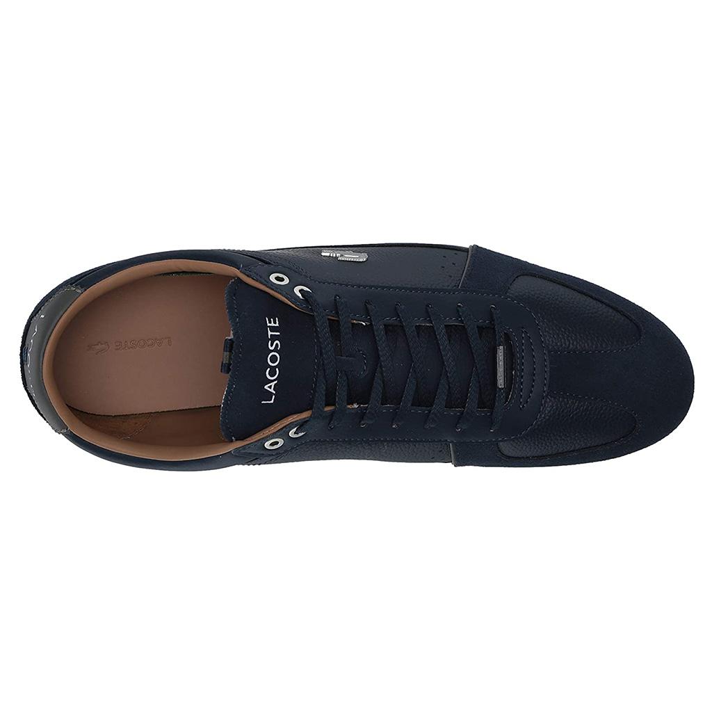 Giày Lacoste Evara 120 – Navy