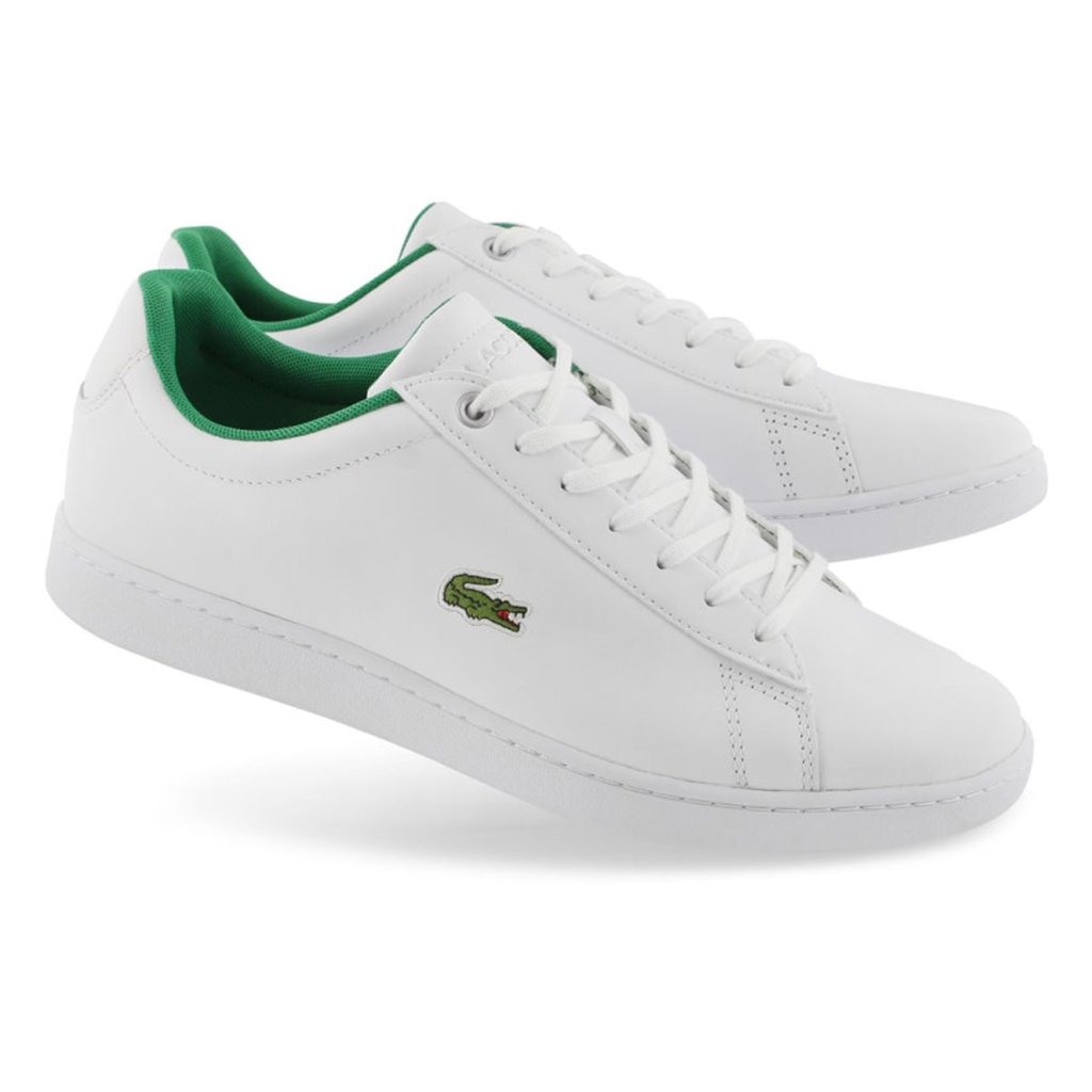 Giày Lacoste Hydez 119 – Trắng