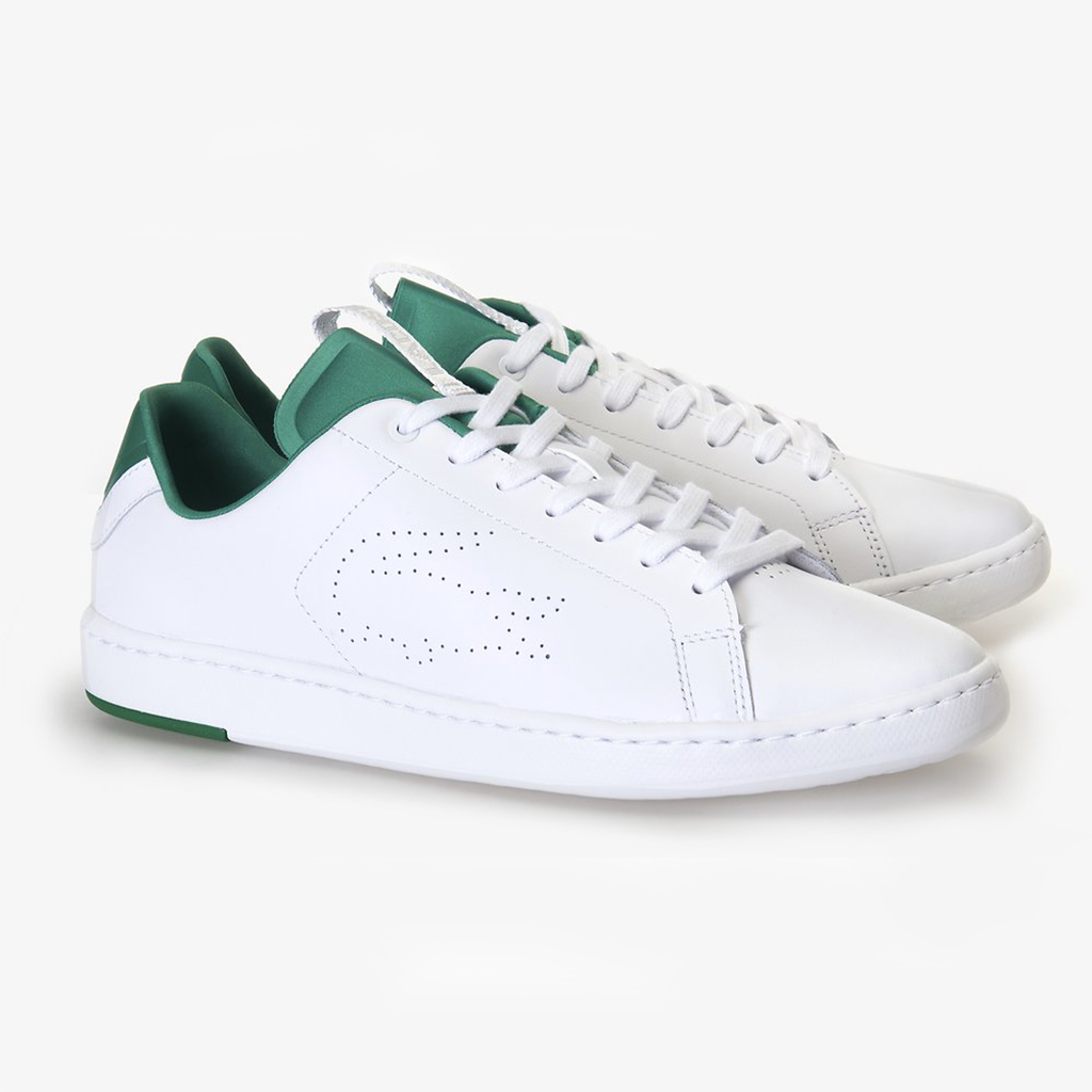Giày Lacoste Carnaby Evo Lightweight 119 (Trắng)