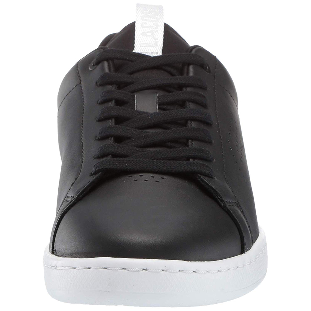 Giày Lacoste Carnaby Lightweight 119 (Đen)