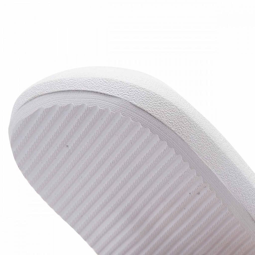 Dép tông Lacoste Croco Sandal 219 (Trắng)