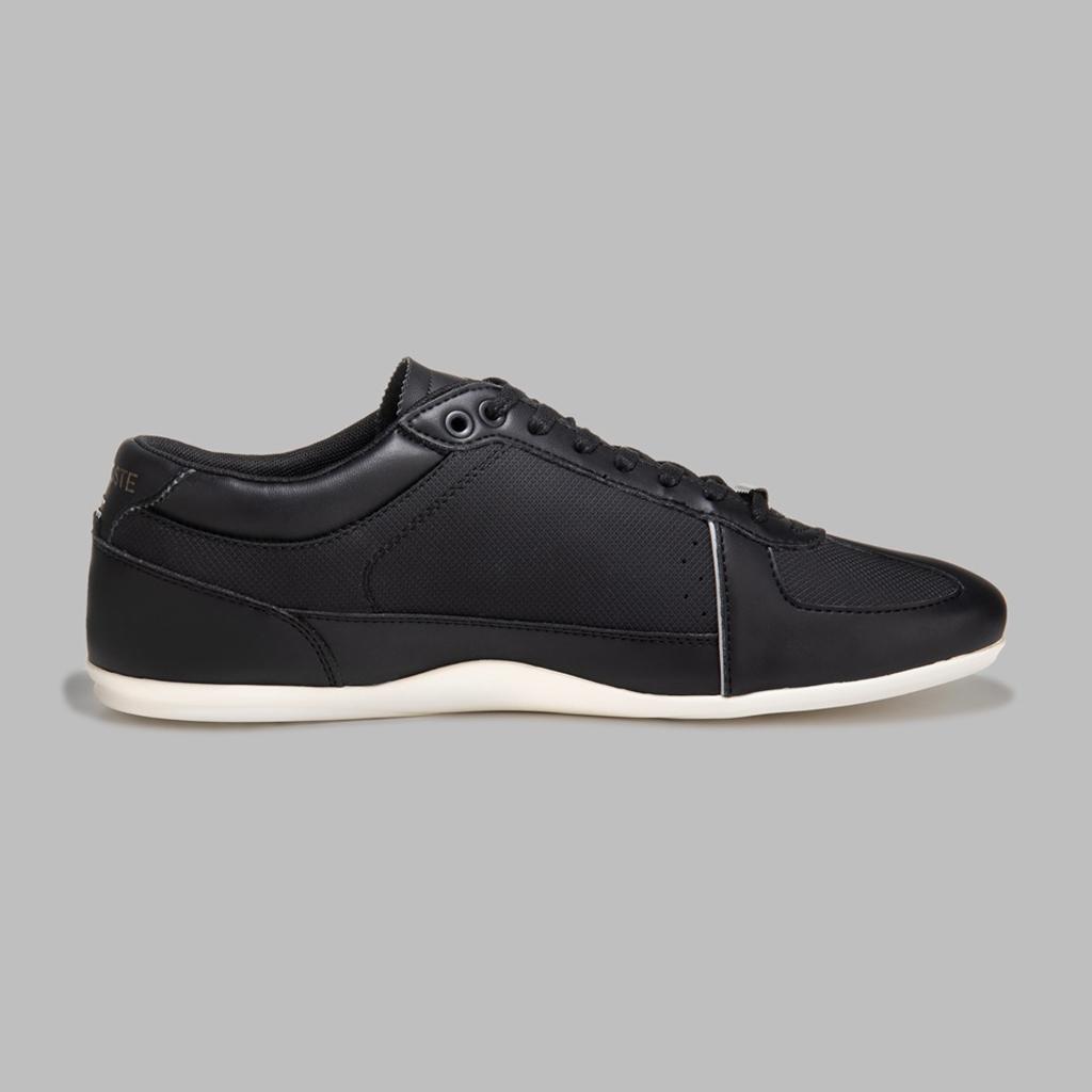 Giày Lacoste Evara 119 (Đen)
