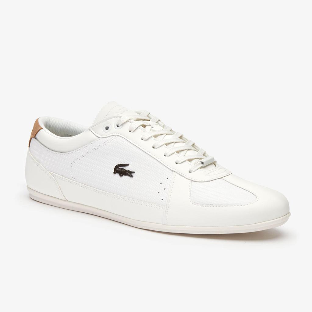 Giày Lacoste Evara 319 (Trắng sữa)