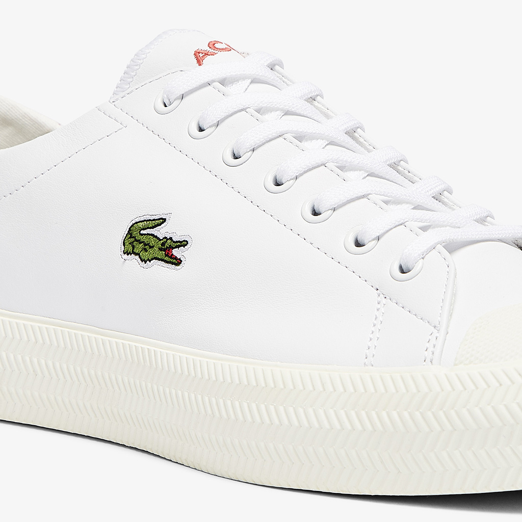 Giày Lacoste Gripshot 0721 – Trắng
