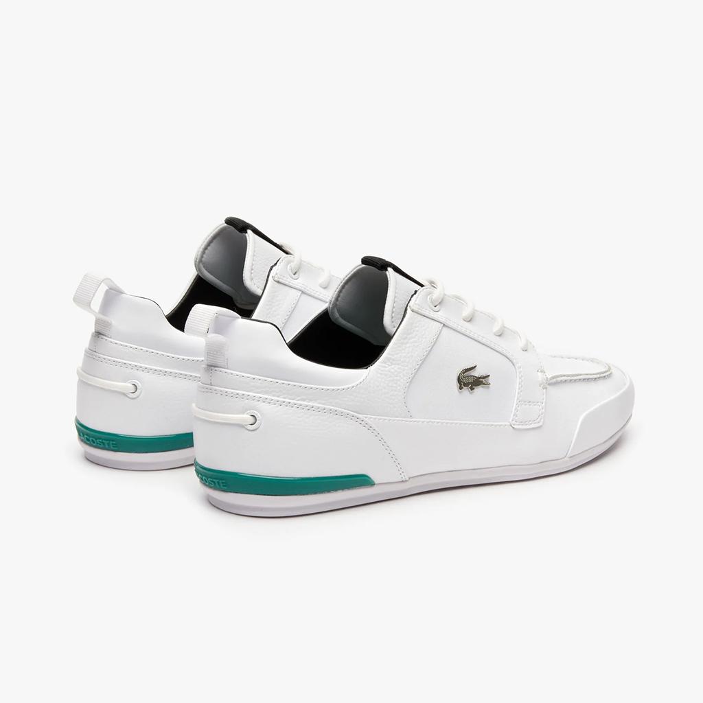 Giày Lacoste Marina 319 (Trắng)