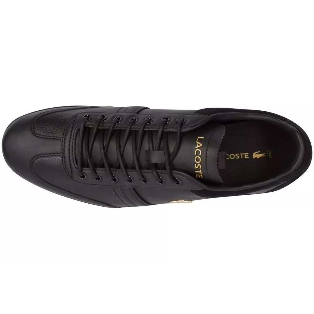 Giày Lacoste Misano 119 (Đen)