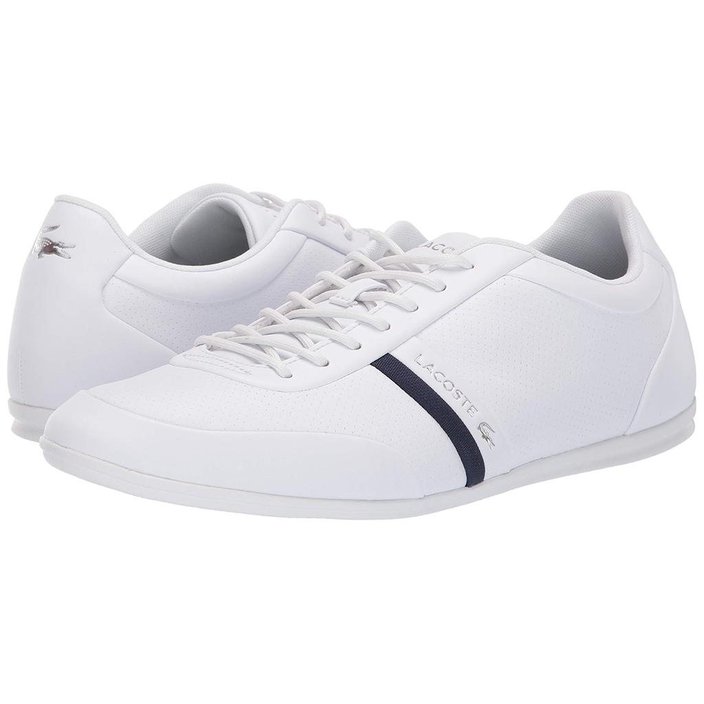 Giày Lacoste Storda 119 (Trắng)