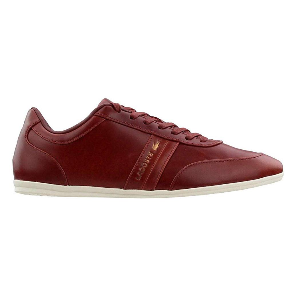 Giày Lacoste Storda 318 (Đỏ đậm)