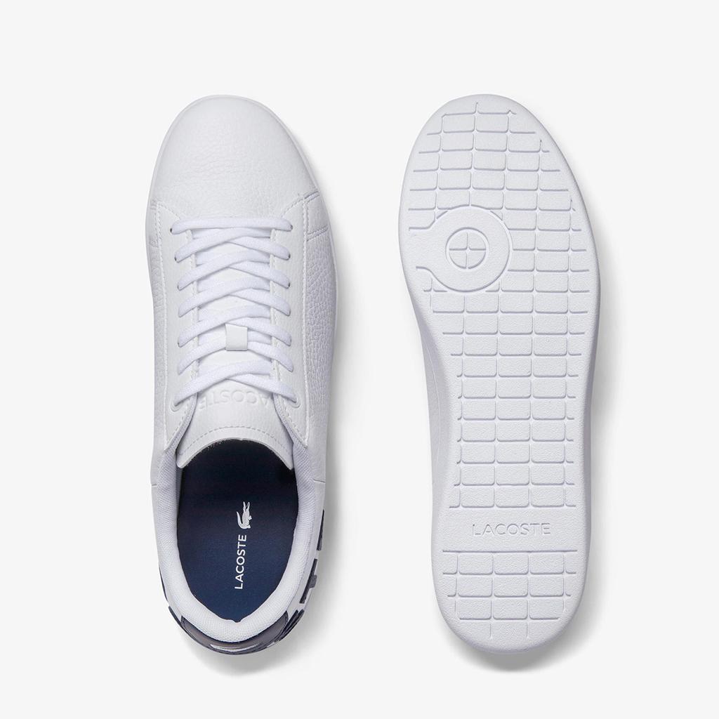 Giày Lacoste Carnaby 120 (Màu Trắng)