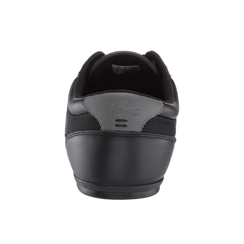 Giày Lacoste Evara Sport 319 – Đen