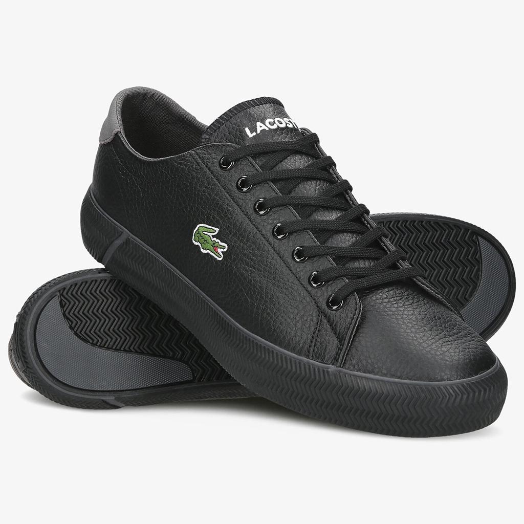 Giày Lacoste Gripshot 0721 – Đen