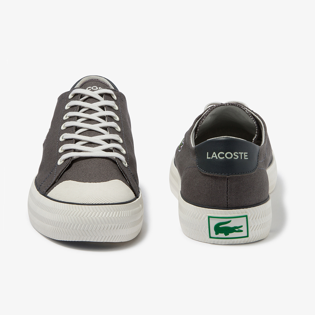 Giày Lacoste Gripshot 220 – Xám