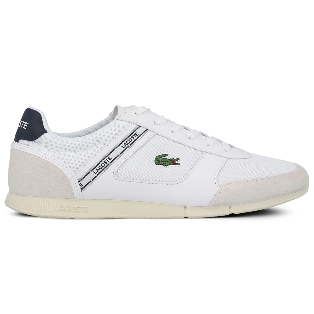 Giày Lacoste Menerva Sport 120 – Trắng