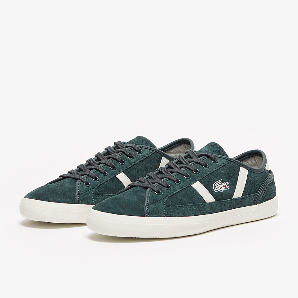 Giày Lacoste Sideline 319 – Xanh đậm