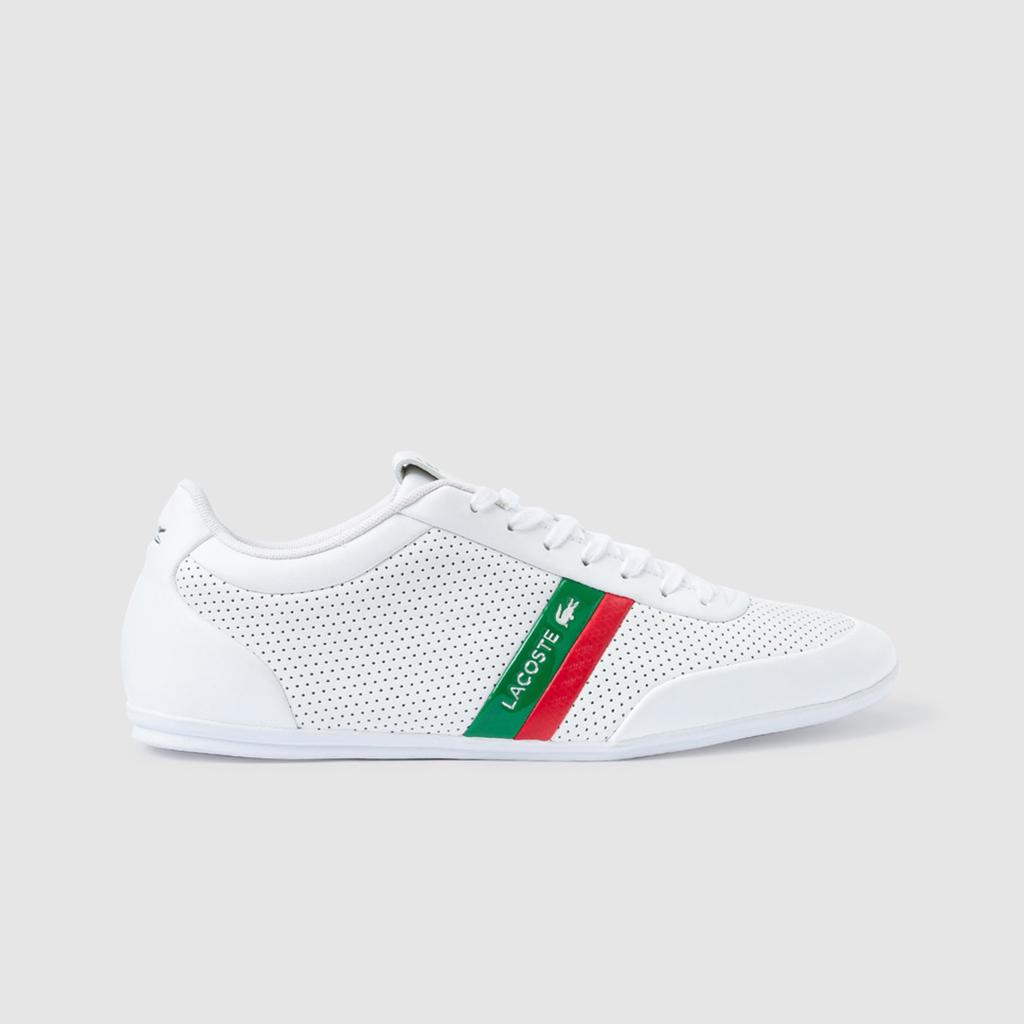 Giày Lacoste Storda 120 – Trắng