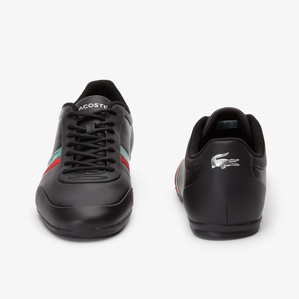 Giày Lacoste Storda 319 – Đen/Xanh