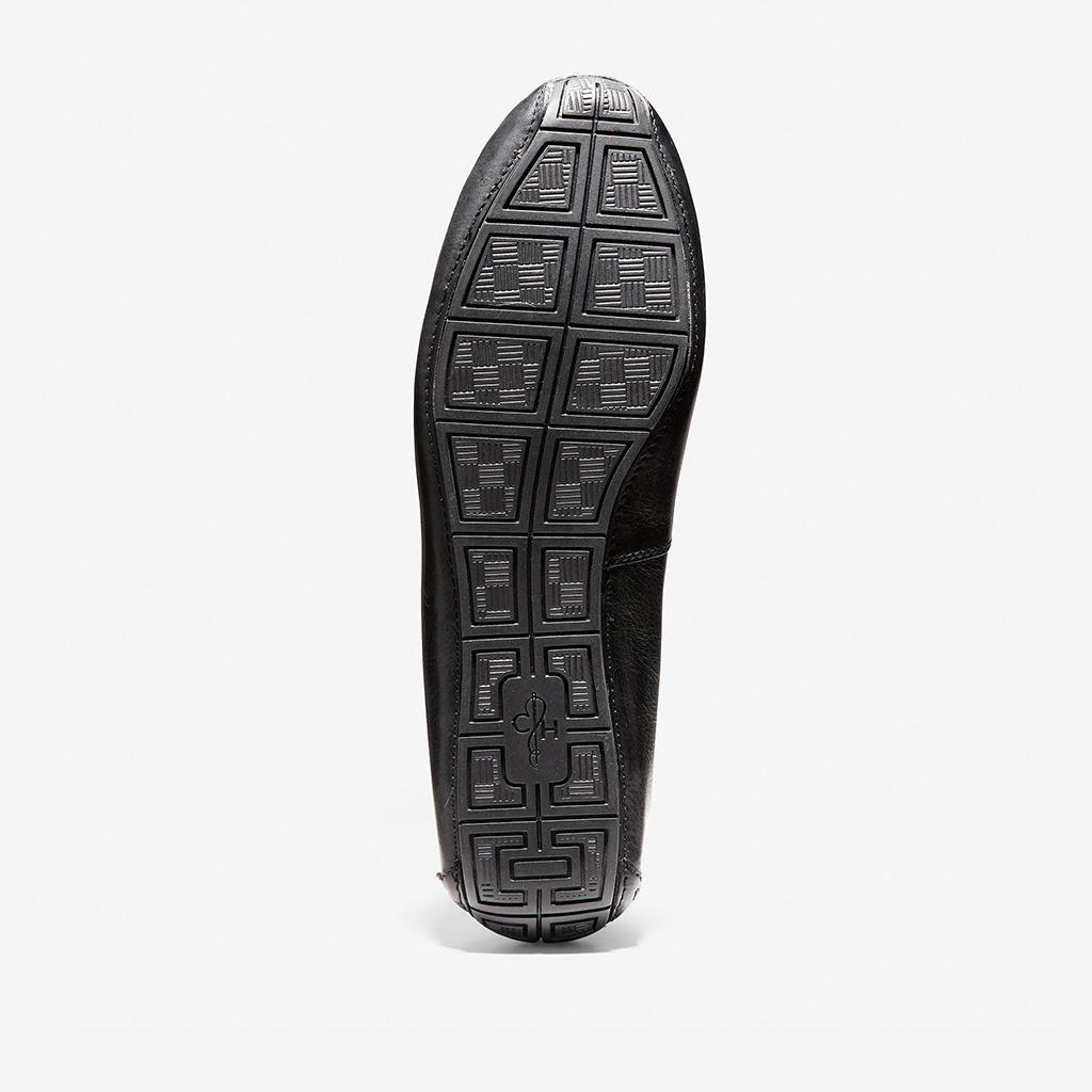 Giày Cole Haan Somerest Link Bit - Đen
