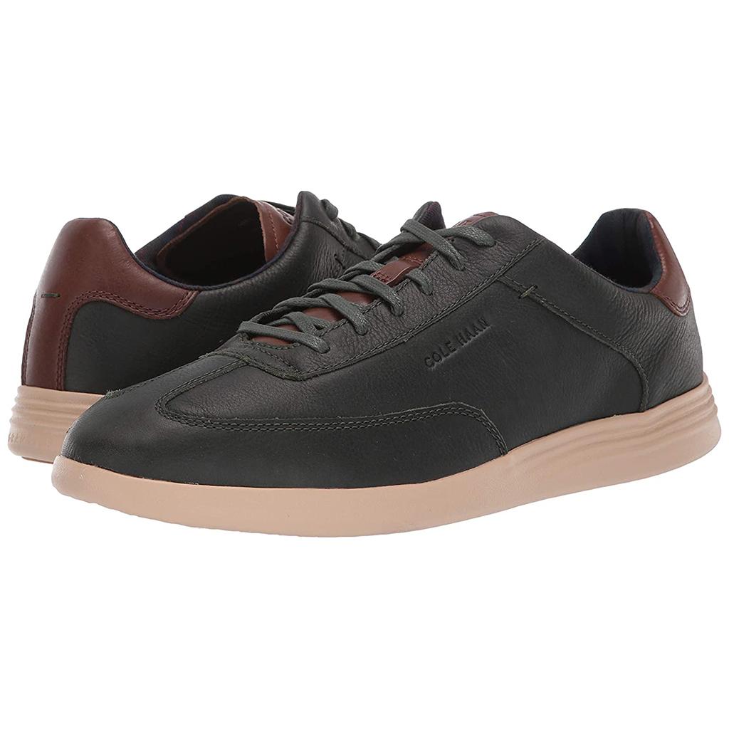 Giày Cole Haan Grand Crosscourt Turf (Xanh đậm)