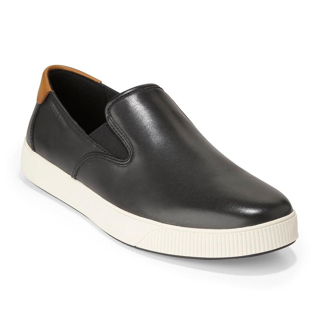 Giày Cole Haan Nantucket 2.0 Slip-on – Đen