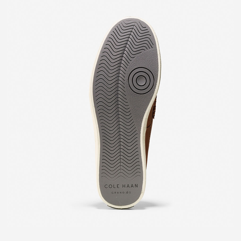 Giày Cole Haan Nantuket Loafer II (Nâu Anh)