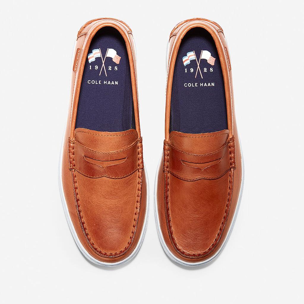 Giày Cole Haan Nantuket Loafer II (Nâu vàng)