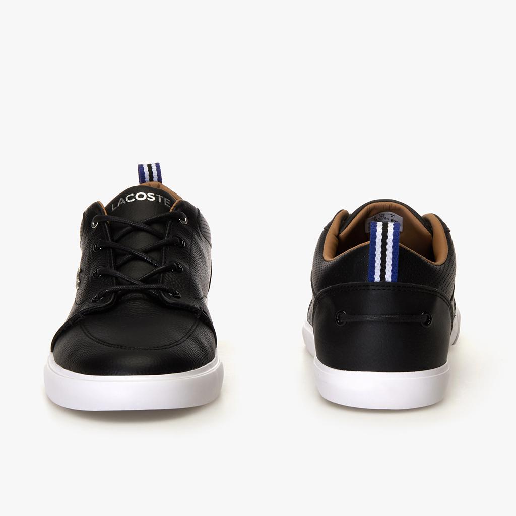 Giày Lacoste Bayliss 119 – Màu Đen