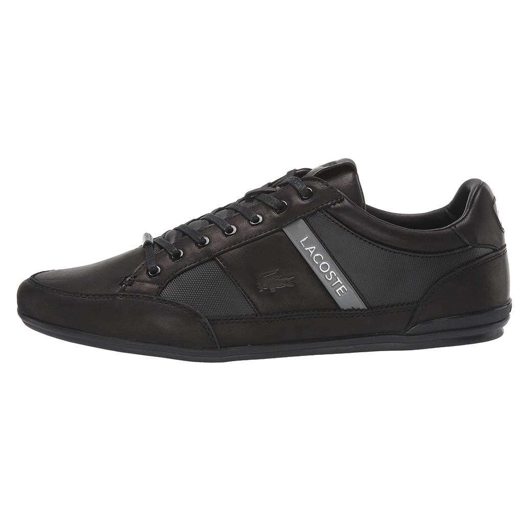 Giày Lacoste Chaymon Premium 319 (Đen)