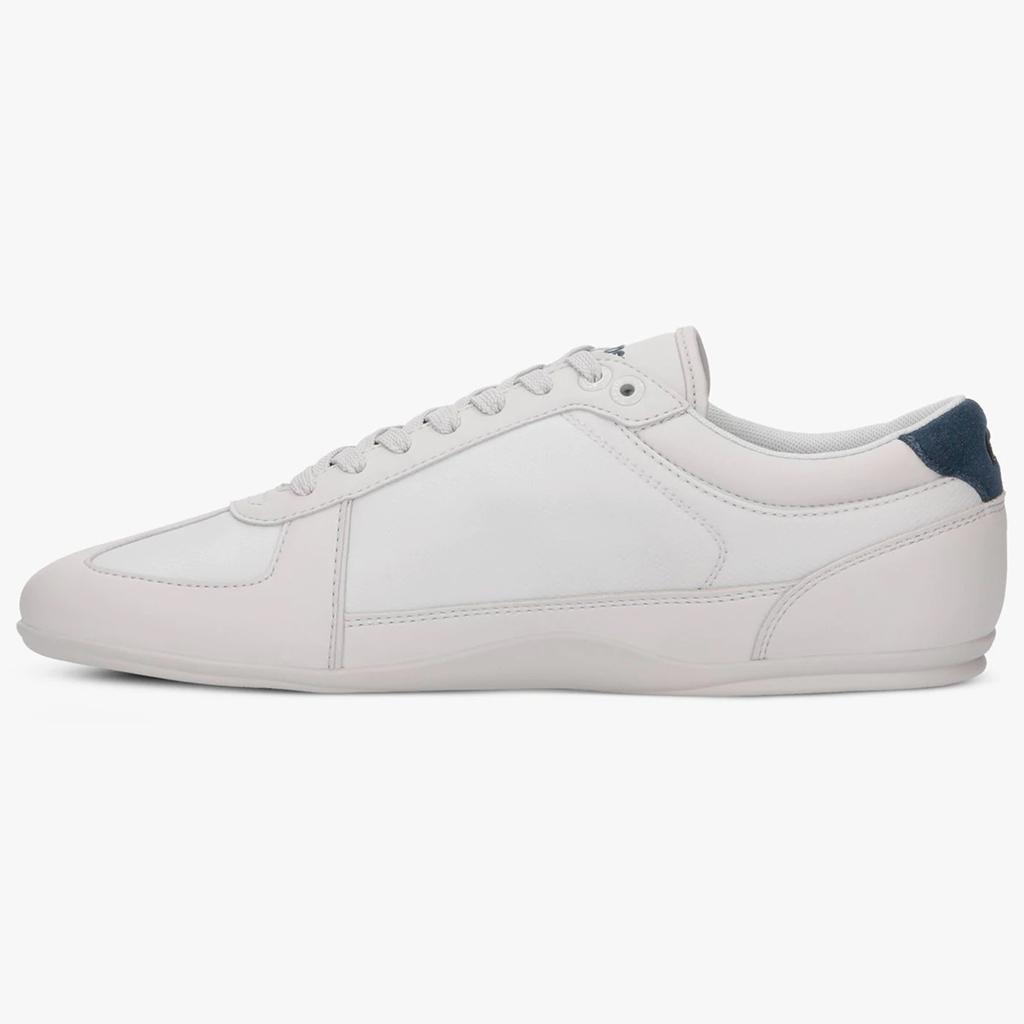 Giày Lacoste Evara Sport 119 (Xám nhạt)
