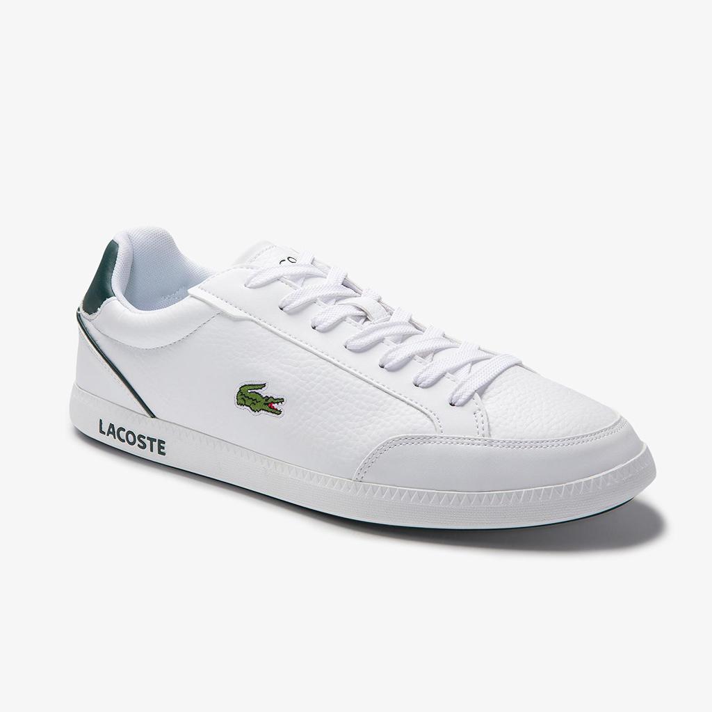 Giày Lacoste Graduatecap – Trắng