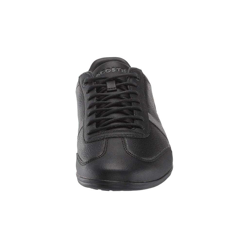 Giày Lacoste Misano 120 (Đen)