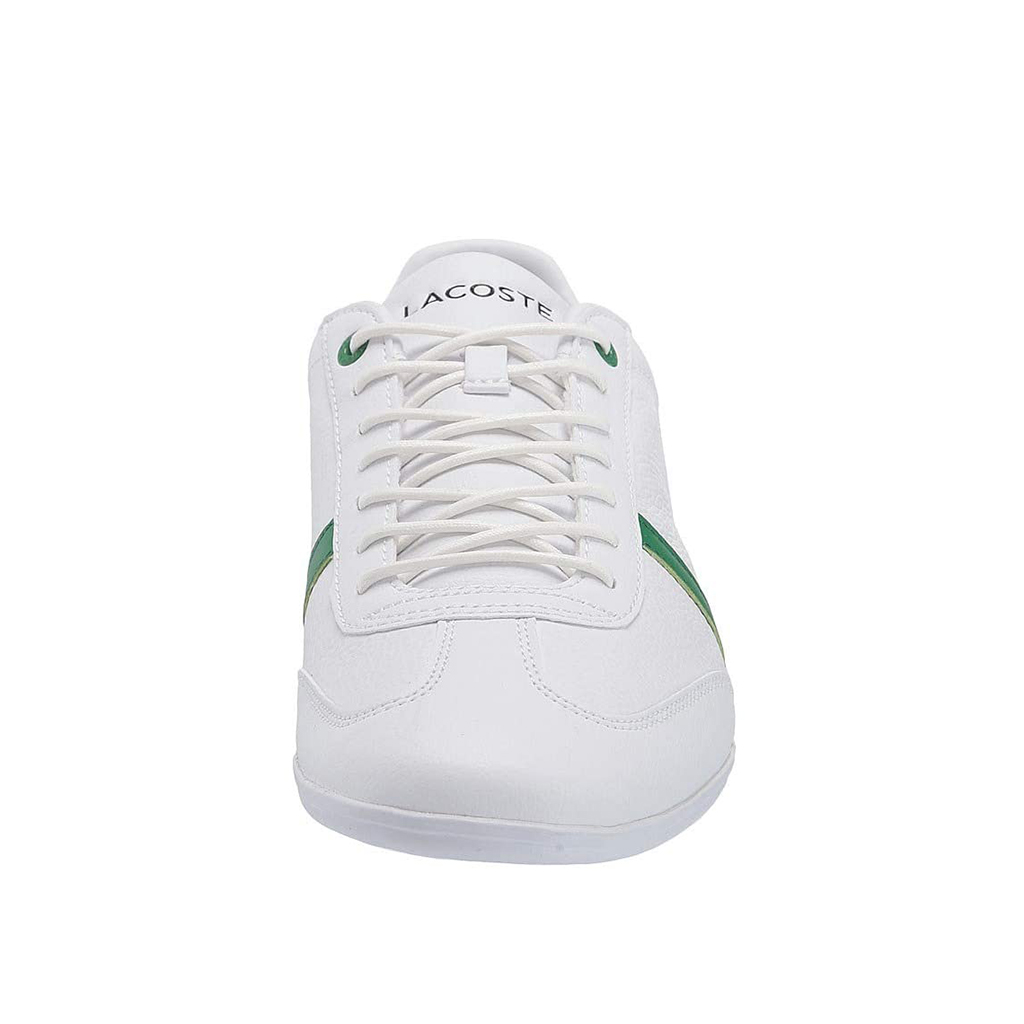 Giày Lacoste Misano 120 (Trắng)
