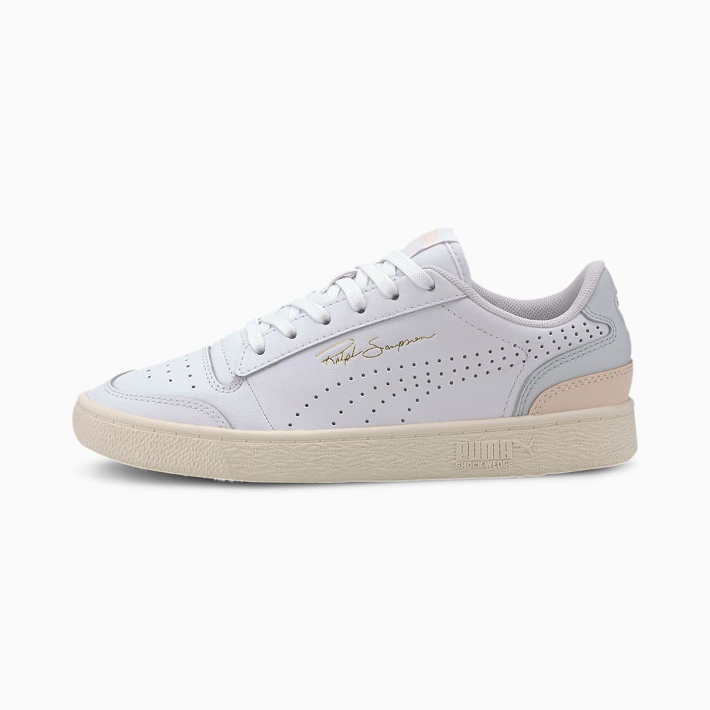 Giày Puma Ralph Sampson – Trắng/Kem