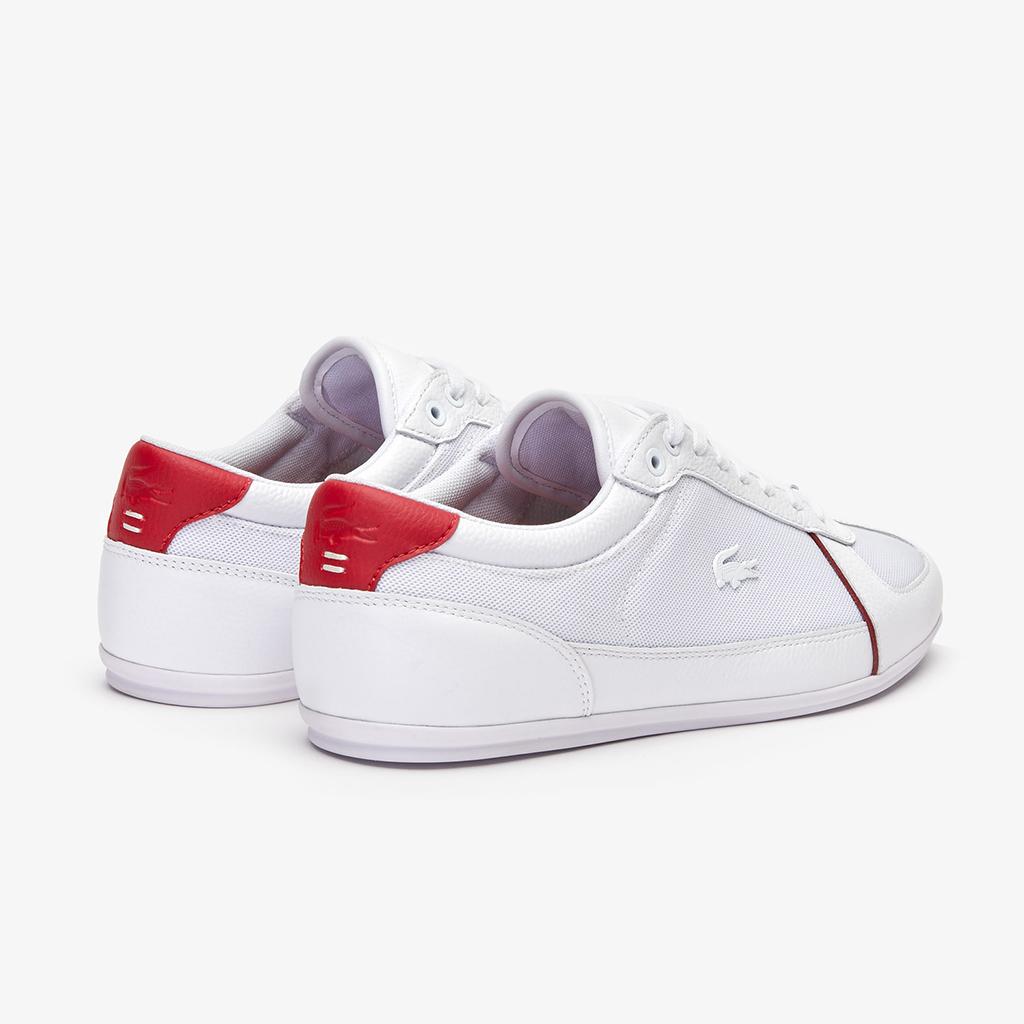 Giày Lacoste Evara Sport 319 (Trắng)