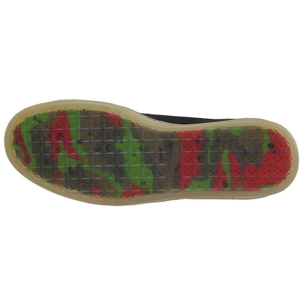 Giày PUMA Suede Classic V2 (Đen) Chính hãng