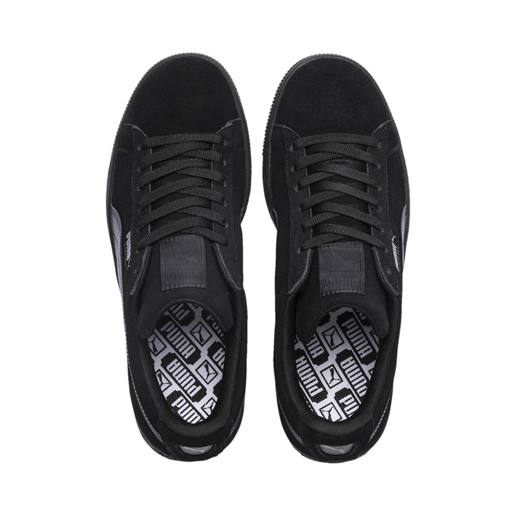 Giày PUMA Suede Classic LFS (Đen)