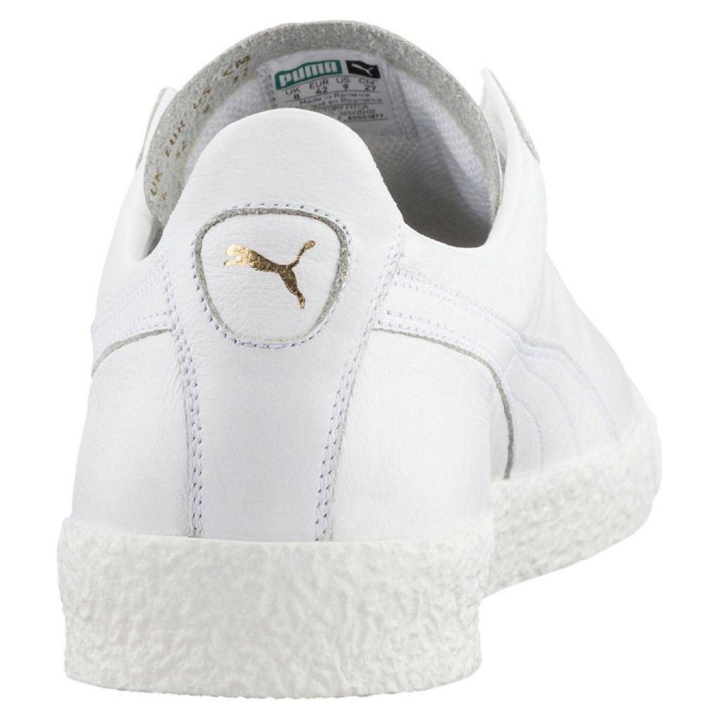 Giày Puma Te-Ku Core (Trắng) Chính hãng | Hà Nội 365420-02