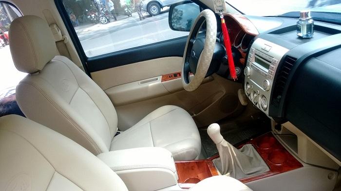 Kết quả hình ảnh cho bọc ghế da Ford Focus